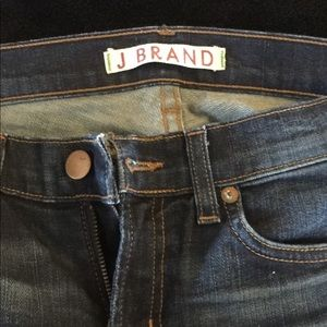 J brand Straight leg size 2